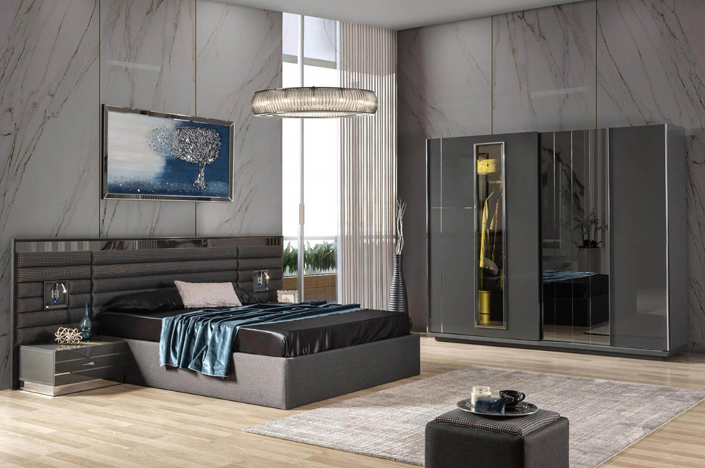 2020 Kolleksiyon Yatak Odaları 3.990 Liradan Başlayan Fiyatlarla